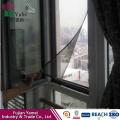 Tela de janela de inseto magnético DIY
