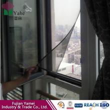 Malla para ventanas de prueba de polvo