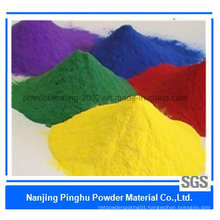 Ral Colors Industrial Thermosetting Powder Coating