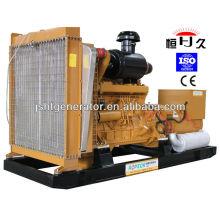 Shangchai 80kw Diesel Electric Generator(GF80S)
