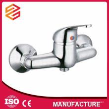 2015 new design single level bathtub shower mixer ceramic bathroom faucet
