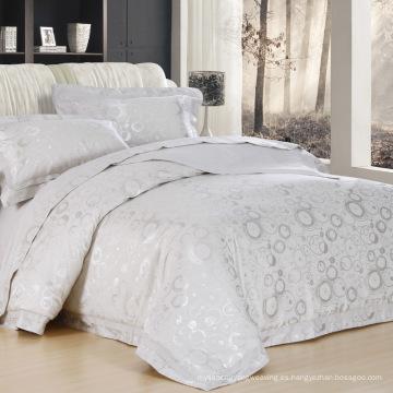 100% algodón / T / C 50/50 tela impresa Hotel / textiles para el hogar (WS-2016348)