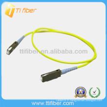 Câble Corning câble fibre optique optique MU