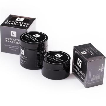 Teeth whitening powder products