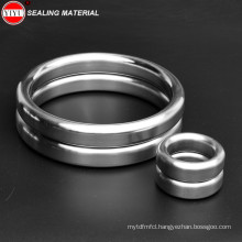 R12 Si Oil and Petroleum Oval Gasket