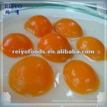 Сладкий консервированный абрикос