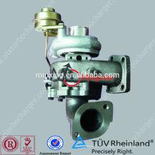 Turbo piezas para L200 2.5 TDI 115HP piezas de automóviles turbo TF035 49135-02652