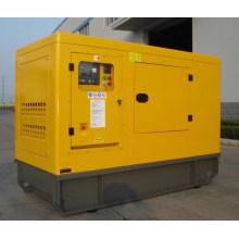 60kw (75kVA) Weatherproof Diesel Generator Set 3-Phase