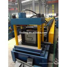 C structure métallique panne machine métal panne Z faisant la machine de formage rouleau machine de panne