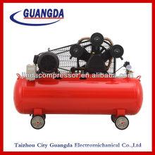 7.5KW 8 bar 200 L 10HP courroie compresseur d'Air