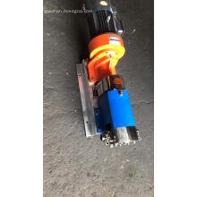 Pompe à lobes en acier inoxydable Pompe à lobes rotatifs 3rp liquide visqueux