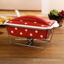 Modern Ecko Ceramic Nonstick Bakeware (set)