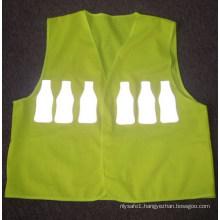 Adult Reflective Vest
