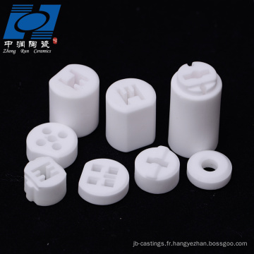 95% céramique d'alumine pour capteur