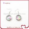 316 stainless steel earrings