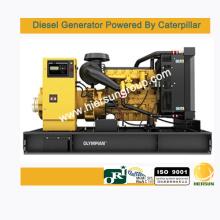 Generador diesel olímpico GEP65-9 48kw / 60kva