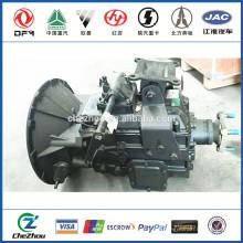 1700010-C62837 caja de cambios ensamblada para camiones pesados
