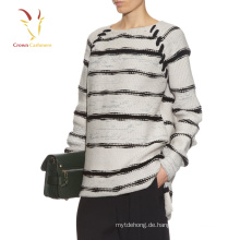 Shop Übergroßen großen Herbst Langarm-Pullover