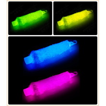 Glowsticks Factory Directly Sale Glow Fur Sticks (DBDF15150)