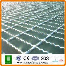 China high tensile steel grating fence (ISO9001)