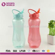 BPA Free Tritan Cool Gear Solstice botella de agua con paquete de hielo