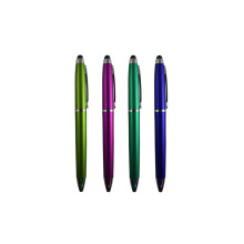 From Guangzhou China Touch Pen Metal Pen with Stylus