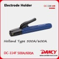 High quality Holland Type Brass Welding holder Code.DC-114F