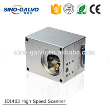 High quality JD1403 CO2 Laser Galvo Head For Laser Marking Machine