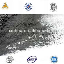 Kohle Basispulver Aktivkohle