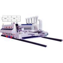 Высокоскоростная автоматическая 3-цветная печатная машина Gyk-C
