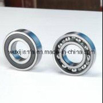 Motorcycle Wheel Deep Groove Ball Bearing 6302-RS