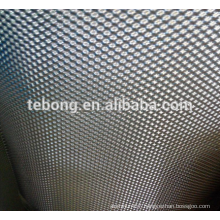 aluminum insulation sheet aluminum expanded sheet
