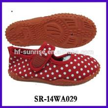 Neue stilvolle Art und Weise aqua Farbe Schuhe Strand Wasser gehende Schuhe Strand Aqua Schuhe