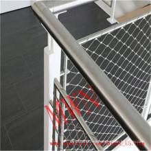 Malla de protección de balcones (Malla de malla)