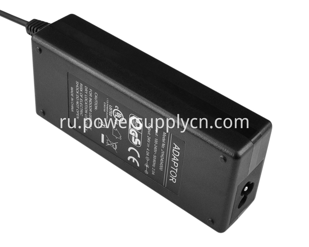 36V2.64A Power Adapter