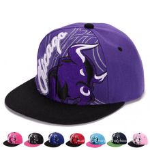 Embroidered Fashion Promotional Sports Trukfit Trucker Cap (YKY3366)