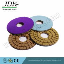 Dfp-12 Bodenpolierpad zum Polieren von Granit und Marmor