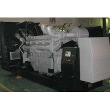 1500kVA Perkins Diesel Generator