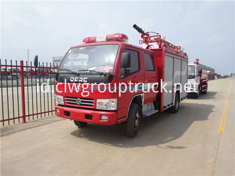 Fire Engine 1