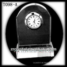 Wunderbare K9 Kristalluhr T098-A