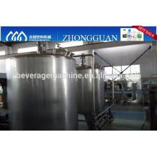 Stainless Steel Beverage mixing tank &Juice tank