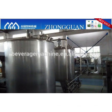 Stainless Steel Beverage mixing tank &Juice tank