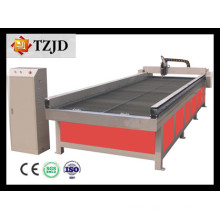 Iron Copper Steel Metal CNC Router CNC Plasma Cutter