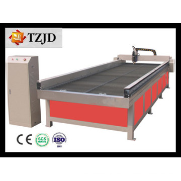 Iron Copper Steel Metal CNC Router CNC Plasma Cutter