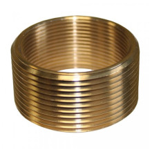 High Quality Thread Compression 4 Way Brass Fitting