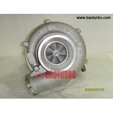 K29 / 53299886913 Turbocompressor para Iveco