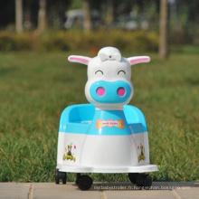 Baby Potty Chaise avec des toilettes amovibles en vente