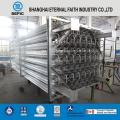 Vaporisateur ambiant industriel LNG Lin Lox Lar (SEFIC-400-250)
