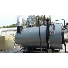 Industry Biomass Fired Steam Boiler