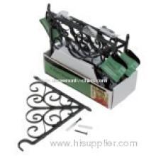 Metal Hanging Plant Bracket Tool
